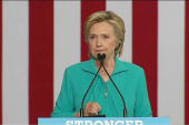 Clinton, Trump escalate their attacks