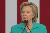 Clinton faring well among immigrants and...