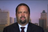 Ben Jealous on Colin Kaepernick's protest