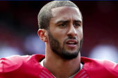 NFL QB sparks controversy over sit-out