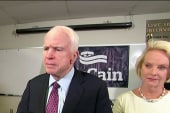 John McCain: People of Arizona know me