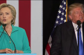 Clinton, Trump Gear Up For Debate Season