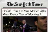 Trump's Mexico takes political world by...