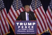 Trump calls for new immigration screening