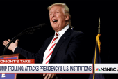 Trump Trolling: Attacks Presidency, U.S....