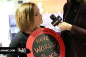 Olympian Mary Lou Retton Believes in World...