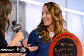 Paralympic Champion Tatyana McFadden Talks...