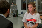 Wasserman Schultz has no regrets about DNC...