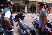 Tampa bikers weigh in on swing state politics