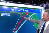 Florida braces for Tropical Storm Hermine