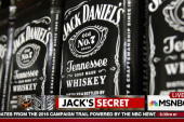 You don't know Jack (Daniel's)