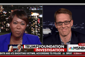 Trump Foundation Investigation