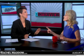 Did Kellyanne Conway lie to Rachel Maddow?