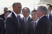 US-China make climate change deal