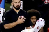 Police department to boycott NFL star