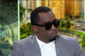 Sean 'Diddy' Combs on education, 2016...