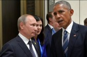 Obama, Putin talk Syria while at G20 summit