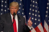 Trump, Clinton trade shots on natl. security