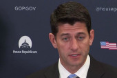 Speaker Ryan on Zika funding: 'We have...