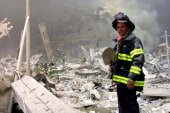 Unsung heroes at Ground Zero still fighting