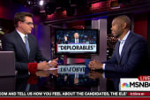 Ta-Nehisi Coates on Trump's 'Deplorables'