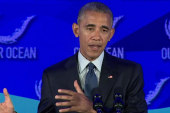 POTUS speaks at 'Our Ocean' conference