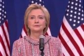 Clinton: Kaine has been a 'great partner'