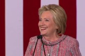 Clinton Campaign Targets Millennials