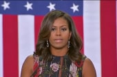 Michelle Obama courts millennials