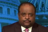 Roland martin on Clinton, Trump
