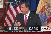 Christie knew about lane closings?