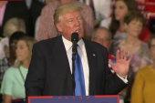 Trump Campaign Losing Momentum?