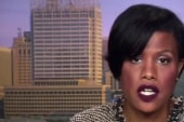Baltimore mayor on Charlotte unrest