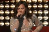 Demi Lovato: 'Confident'