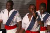 Kenyan Boys Choir: 'Kill Em With Kindness'