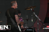 Metallica - 'Nothing Else Matters'