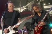 Metallica: 'Enter Sandman'