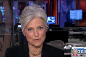 Jill Stein pushes to be included in debate