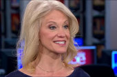 Kellyanne Conway on Monday's big debate