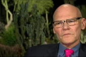 Carville: Trump 'just awful' at first debate