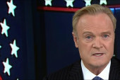 O'Donnell fact checks Trump's debate remarks