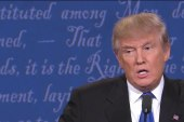 Donald Trump the debater, fact-checked