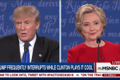 Trump's history-making debate performance