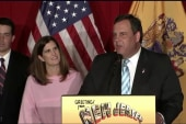 Witness: Christie 'laughing at lane closing'