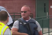 Police: Suspect in custody in SC school...