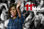 Michelle Obama: We need an adult in the WH