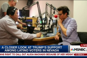 Who are the Latinos for Donald Trump?