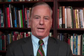Howard Dean: Media has given Trump a free...