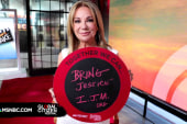 Kathie Lee is Bringing Awareness for Local...