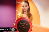 Jessica Alba: Education Empowers Women